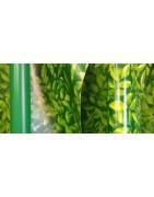 plastik | yaprak çit
