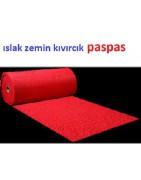 Rulo Kıvırcık paspas
